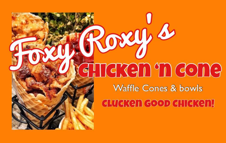 Foxy Roxys Chicken